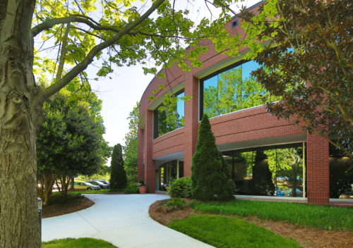 2841 Plaza Place- Raleigh