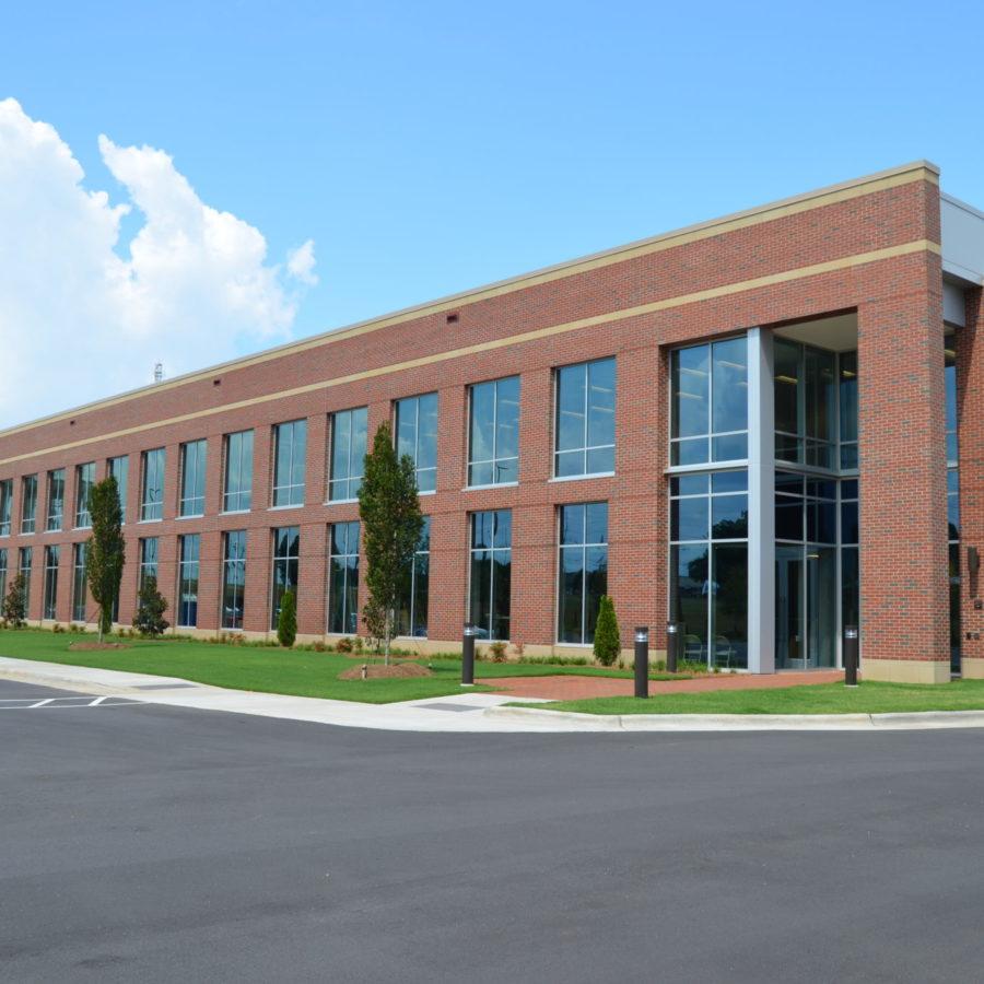 Biomedical Partnership Center