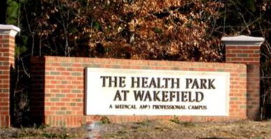Health Park at Wakefield